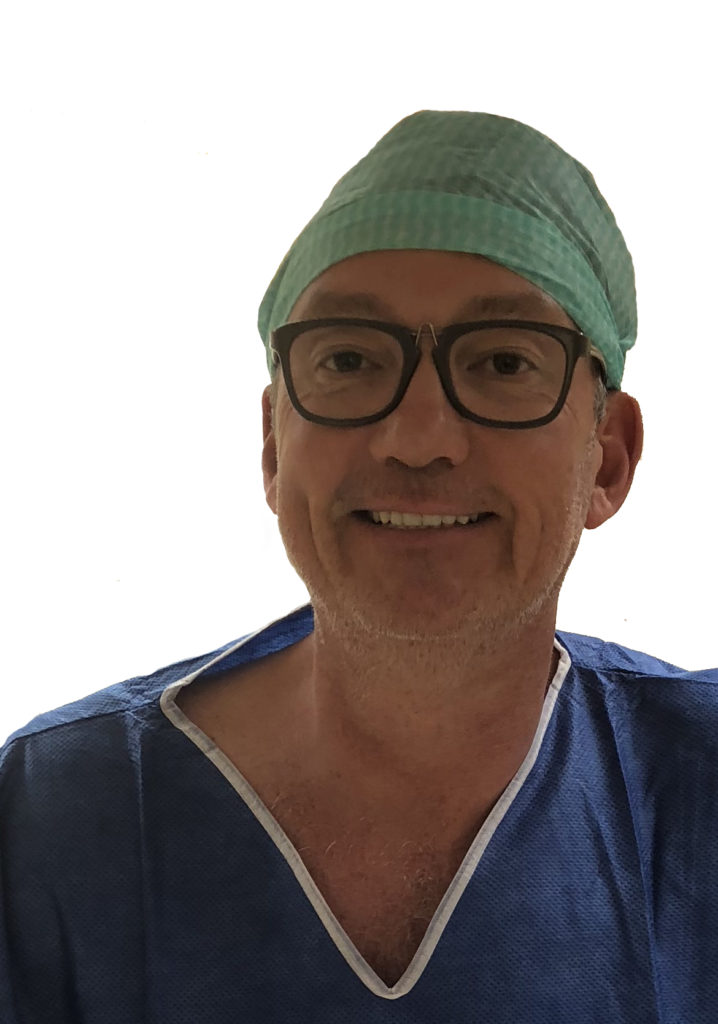 Dr Philippe Demuynck