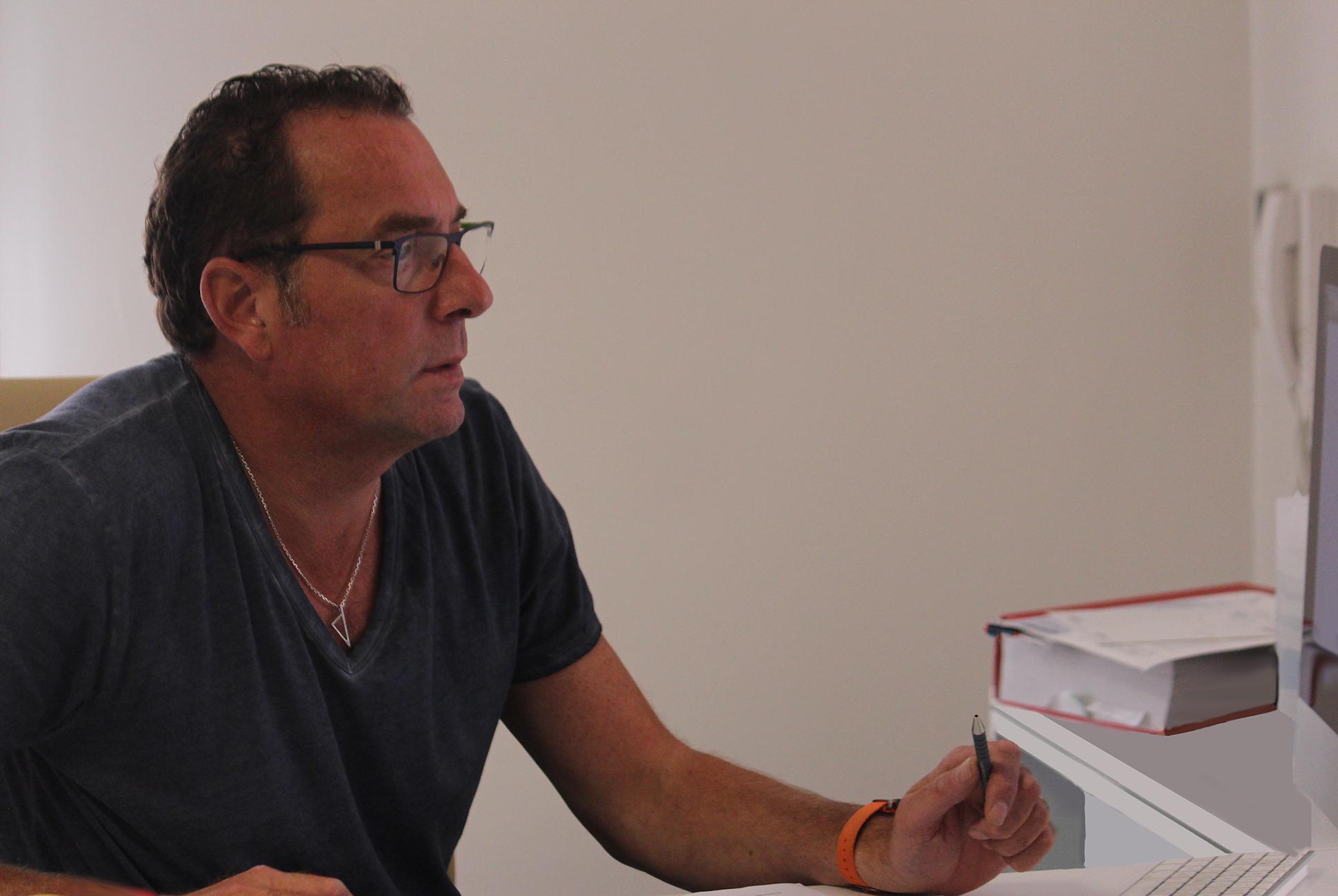 Dr Scheer Olivier